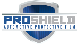ProShield Automotive Clear Paint Protection Film